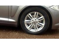 2012 Jaguar XF 3.0 V6 Diesel 240PS Luxury 4dr Automatic Diesel Saloon