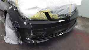 Auto body  and paint affordable prices great quality/peinture De