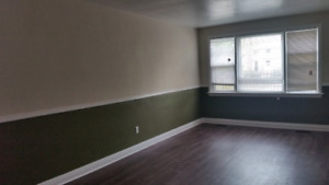 OldSouth/Downtown 2 bed reno'd units $1100+ utilities, avail NOW