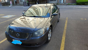 Nissan  Altima S 2005 For sale
