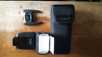 FLASH PHOTO PRO - Canon speedlite 580EX II + accessoires
