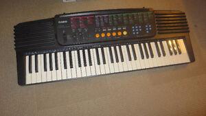 Casio Keyboard Model CTK-510