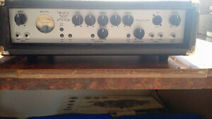ASHDOWN MAG 300 EVO II BASS HEAD Kingston Kingston Area image 1