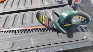 Hedge Trimmer  ** NEW**