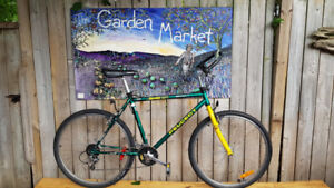 Listings at Lumpy Bikes