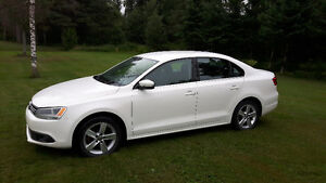 2012 Volkswagen Jetta comfort Line TDI prix mise a jours