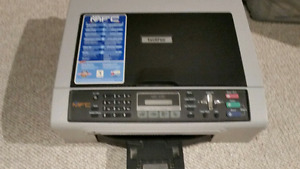Brother Scanner, Fax & Printer