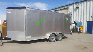 Trailer Rentals ** NEW Heat trailer and Light Towers