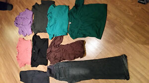 Medium and Large Maternity Clothes
