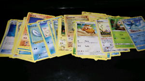 Wanted Pokemon Cards!