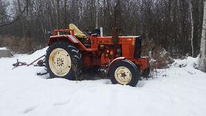 570 Belarus Tractor