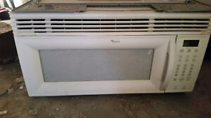 Microwave - Good condition
