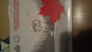 99.9% Pure Silver $3 Coin in Package