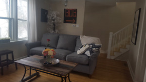 Roommate wanted 700 everything incl. April 1