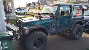 1998 jeep for sale!