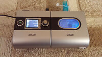 ResMed S9 CPAP w/ H5i Humidifier