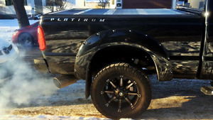 2014 Ford F-250 Exaust -chip-Cold air Camionnette