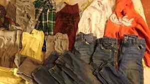 Boys Size 7 Lot sale or trade Belleville Belleville Area image 2