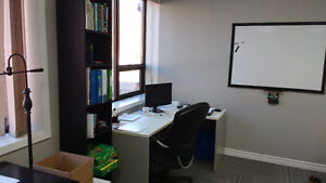 Affordable Private Office Space (furnished & unfurnished units) Cambridge Kitchener Area image 2