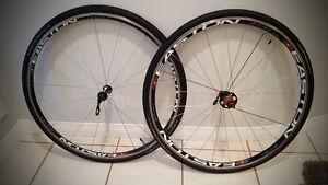 Easton Wheels EA90 SLX