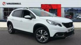 image for 2017 Peugeot 2008 1.6 BlueHDi 100 Allure 5dr Diesel Estate Estate Diesel Manual
