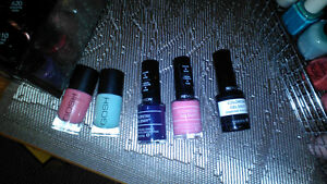 15 Nail polishes!! Brand New!! Cambridge Kitchener Area image 4