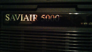 Saviair air cleaner {reduced } Windsor Region Ontario image 1