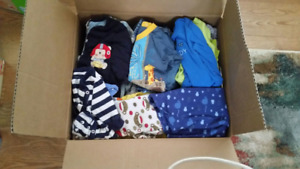 Boys Brand Name Clothing - Infant to size 3 for sale