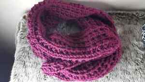 New handmade knitted hats and scarves.  Kitchener / Waterloo Kitchener Area image 6