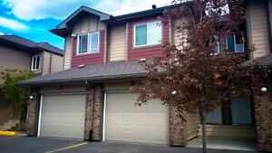 Edmonton South Side Townhome for Rent -Pet Friendly