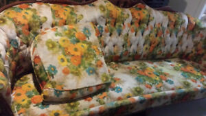 Couch in great shape for FREE, moving must go