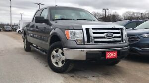 """2012 Ford F-150 XLT 5.0L V8 """"AS IS"""""""