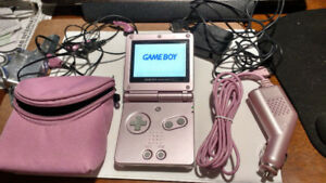 gameboy advance AGS 101 GBA