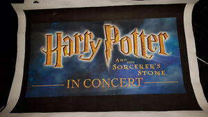 Harry Potter and the Sorcere's stone IN CONCERT