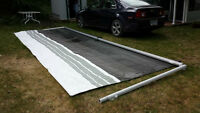 RV trailer awning for sale