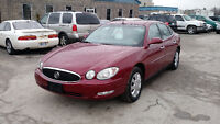 2005 Buick Allure Sedan Safety & Etested! 105 KM 3.8L