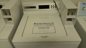 Laveuse commerciale MAYTAG 1295$
