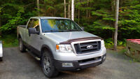 2005 Ford F-150 FX4 Camionnette