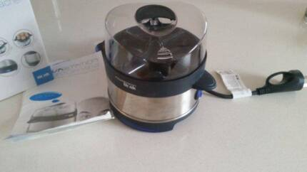 Cordless egg Poacher - Used 2x only like new South Geelong Geelong City Preview