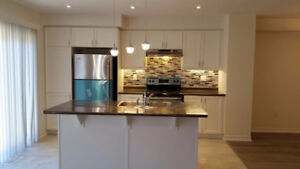3 Bedroom Townhome for Rent, Kitchener