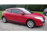 Renault Megane 1.6 ( 110bhp ) Expression- LOVELY EXAMPLE WITH FULL HISTORY