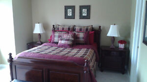 Gay Male Couple Has Furnished Room to Rent in Waterdown