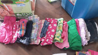 Baby Girl summer clothes size 12- 18 months