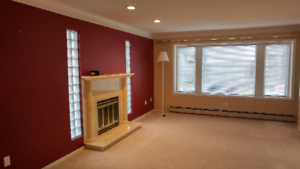 Whole House for Rent in Marpole