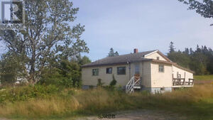 Grand Manan Island - House/Cottage For Sale