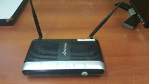 Actiontec R1000H Wireless N Gigabit Ethernet Router