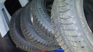 205/60/16 winter tires new