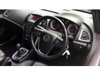 2015 Vauxhall Astra 1.6i 16V Elite 5dr Manual Petrol Hatchback