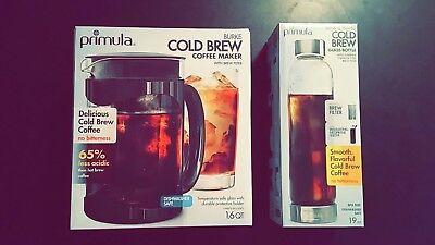 PRIMULA COLD BREW COFFEE MAKER Collect