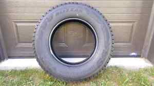 Bridgestone Blizzak DMV2 245/70 r17